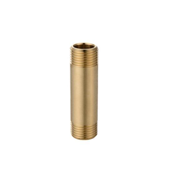 Brass Barrel Nipple