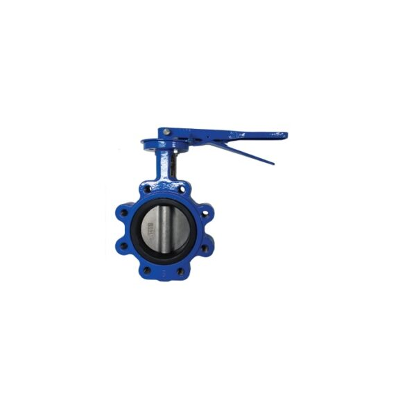 Butterfly Valve Lever Handle