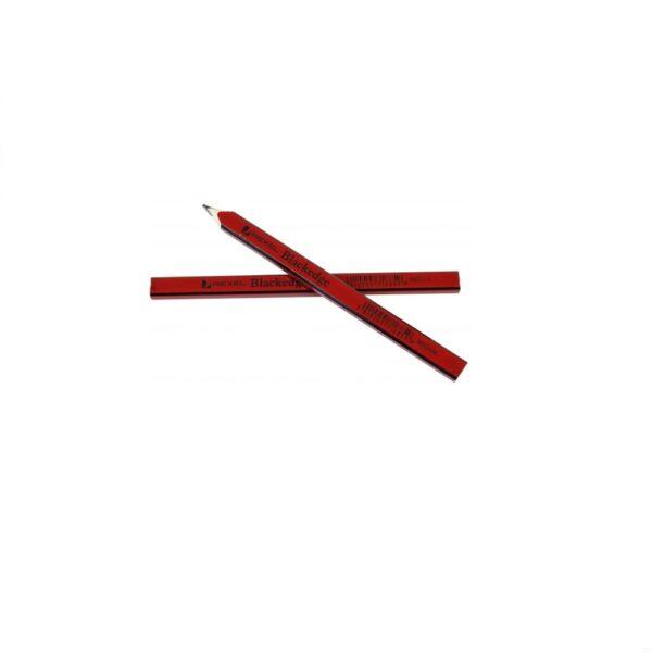 Carpenters Pencil Red (218m)
