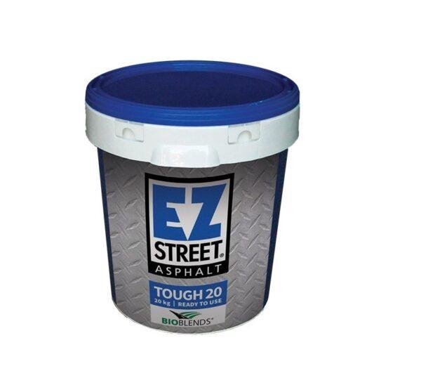 EZ Street Asphalt Repair Buckets 20kg