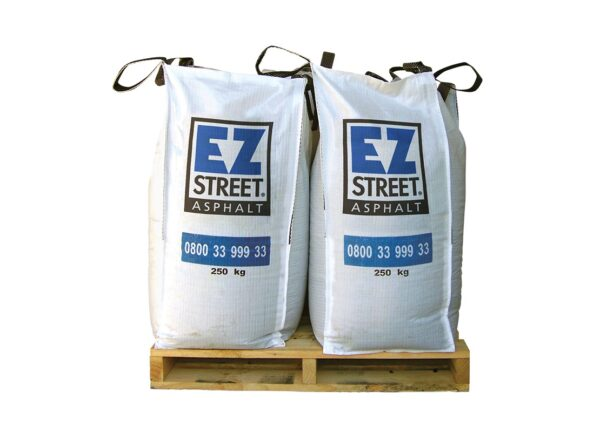 EZ Street Asphalt bag