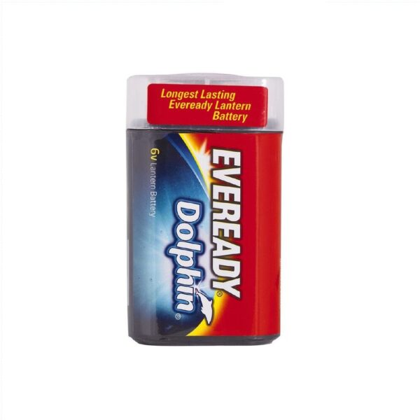 Eveready Dolphin Torch Battery