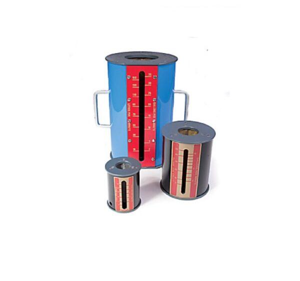 Hy-Ram 50 LPM Flow Cup