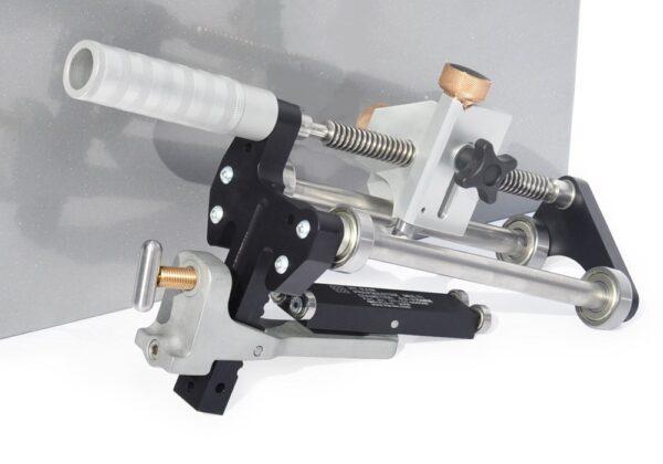Hy-Ram 90mm – 400mm Prepmaster Multi PE Pipe Peeler