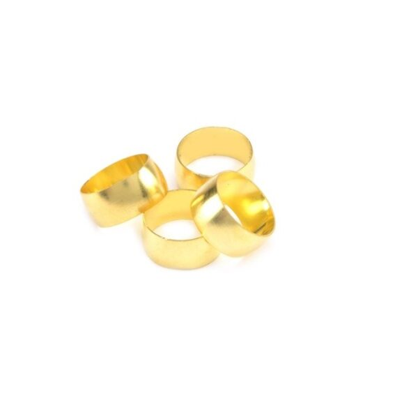 Instantor Compression Ring – Brass