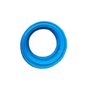 OD PE80 SDR11 PN12.5 PE Pipe Blue