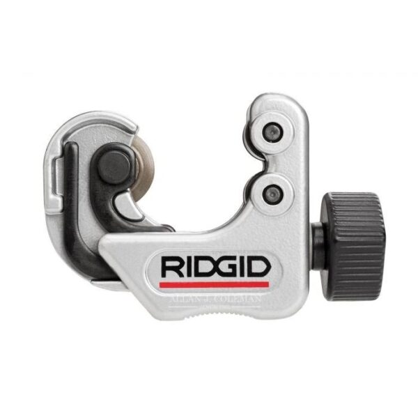 Ridgid 118 CQ Autofeed Cutter