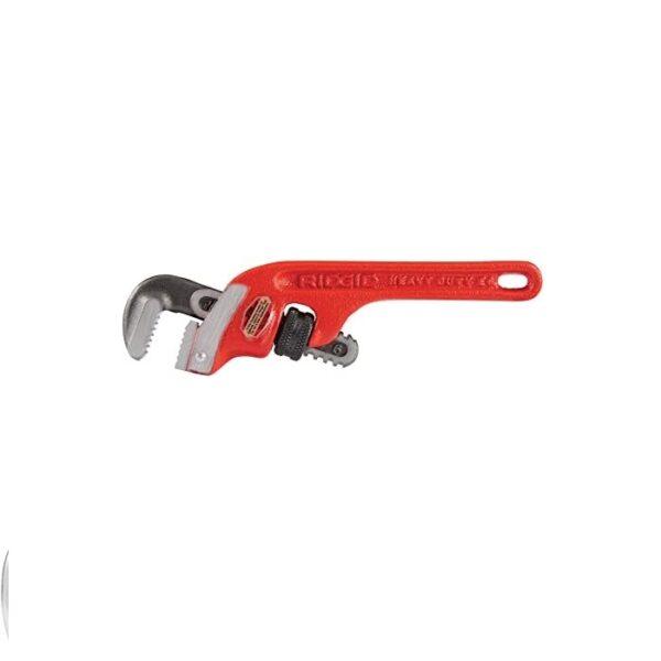 Ridgid Steel End Wrench
