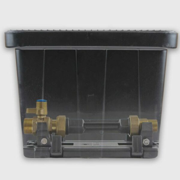 Strongcast Meter Box