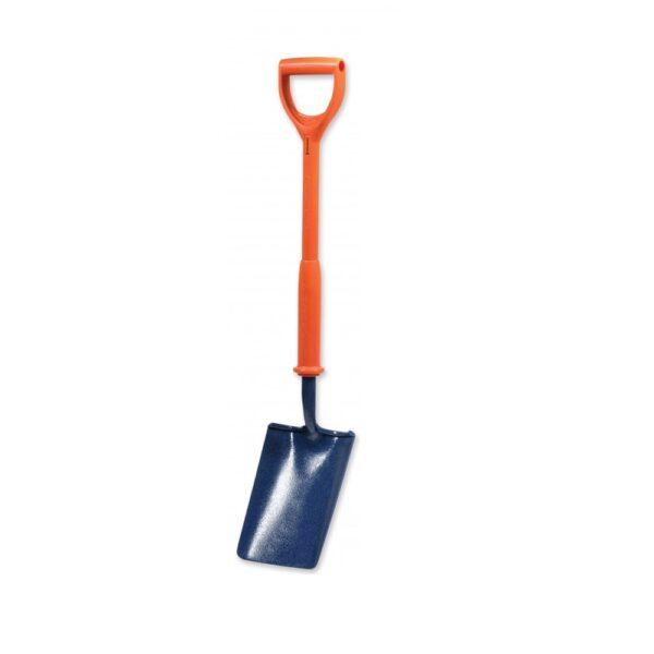 Shocksafe GPO Trencher Shovel
