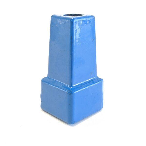 Spindle Cap