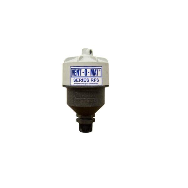 Vent O Mat Air Valve (Water) BSP Male